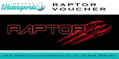 TWS Raptor Voucher